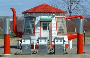 Save at the Pump - FInancial Planning - Rockville, MD