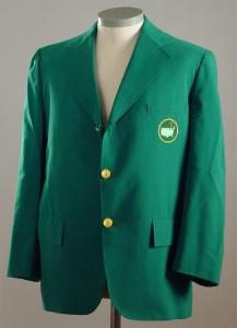 Masters Jacket