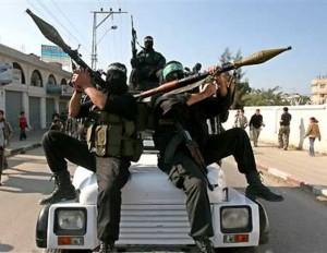 Sunni Militants